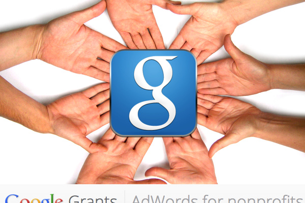 Google Grants para ONG