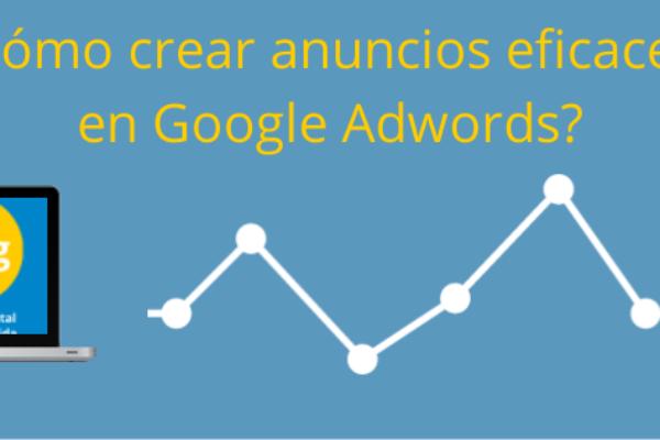 Adwords anuncios