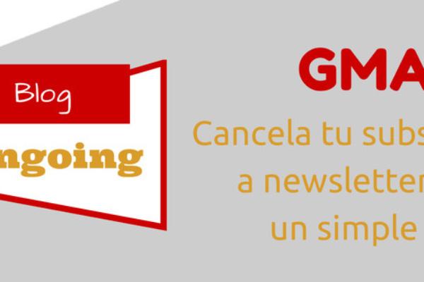 botón gmail