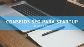 Consejos SEO para Start Up - Ongoing Digital